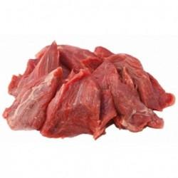 Vlees spies kip/varken/ossenhaas puntjes