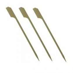 Sate stok bamboo 250 stuks