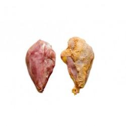 Fazanten poulet