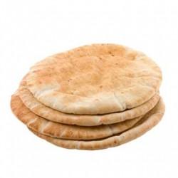 Shoarma/pita broodjes